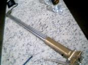 Cutting Torch QUANTITY - MISCELLANEOUS